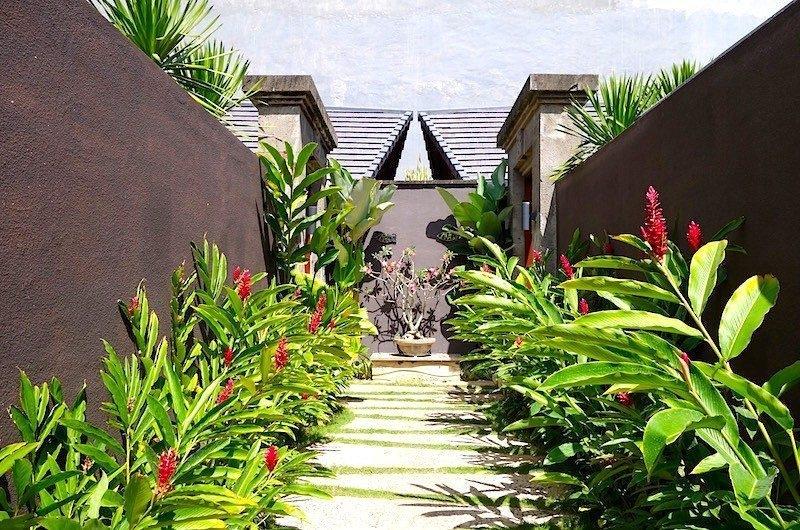 Pathway - Villa Ava - Uluwatu, Bali