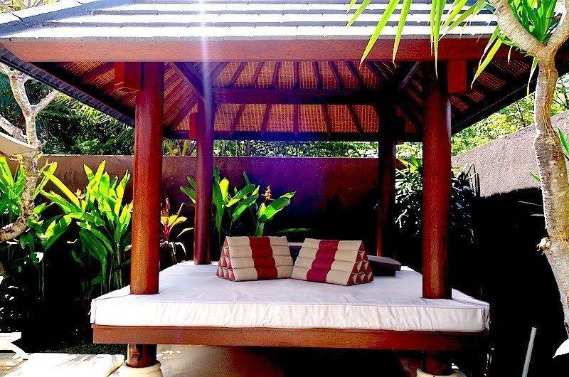 Pool Bale - Villa Ava - Uluwatu, Bali