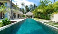 Swimming Pool - Villa Bakung - Candidasa, Bali
