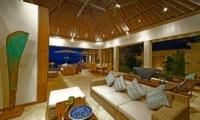 Living Area - Villa Bakung - Candidasa, Bali