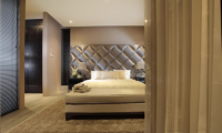 Spacious Bedroom - Villa Balimu - Seminyak, Bali