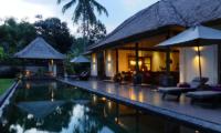 Swimming Pool - Villa Bamboo - Ubud, Bali