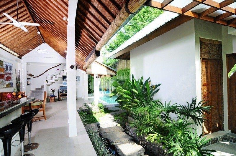 Outdoor Area - Villa Beji Seminyak - Seminyak, Bali