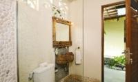 Bathroom - Villa Beji Seminyak - Seminyak, Bali