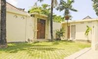 Entrance - Villa Beji Seminyak - Seminyak, Bali