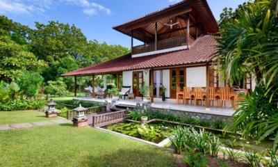 Outdoor Area - Villa Beten Bukit - North Bali, Bali