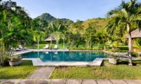 Swimming Pool - Villa Beten Bukit - North Bali, Bali