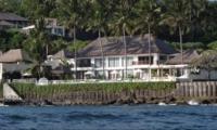 Beachfront - Villa Blanca - Candidasa, Bali