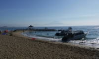 Sea View - Villa Blanca - Candidasa, Bali