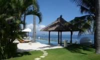 Lawns - Villa Blanca - Candidasa, Bali