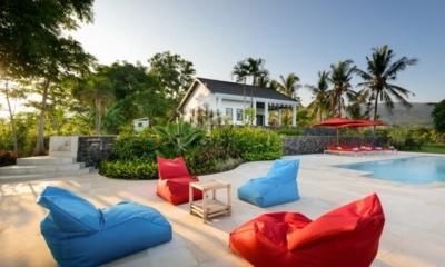 Pool Side - Villa Bloom Bali - North Bali, Bali