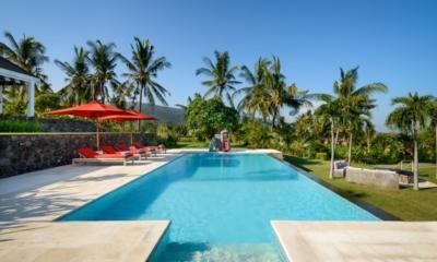 Swimming Pool - Villa Bloom Bali - North Bali, Bali