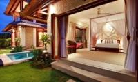 Bedroom View - Villa Bukit Lembongan - Villa 1 - Nusa Lembongan, Bali