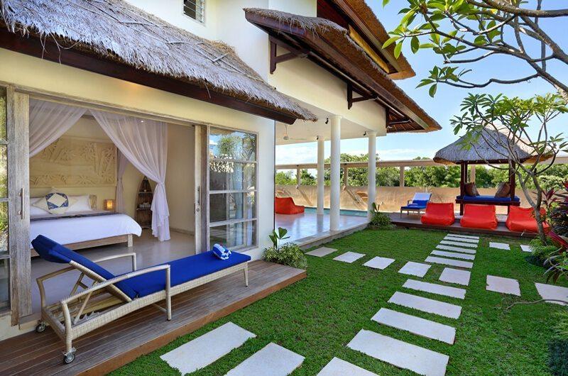 Bedroom View - Villa Bukit Lembongan - Villa 2 - Nusa Lembongan, Bali
