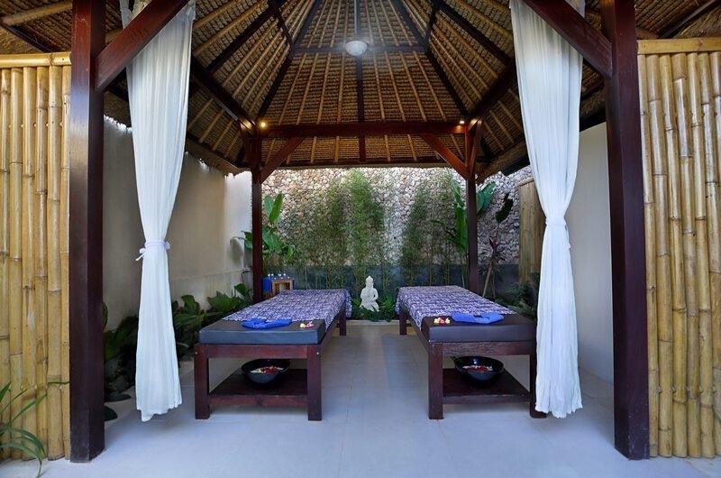 Spa - Villa Bukit Lembongan - Villa 2 - Nusa Lembongan, Bali