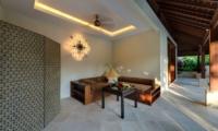 Seating Area - Villa Bunga Pangi - Canggu, Bali