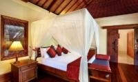 Four Poster Bed - Villa Bunga Wangi - Canggu, Bali