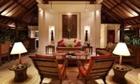 Living Area - Villa Bunga Wangi - Canggu, Bali