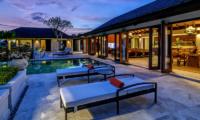 Sun Beds - Villa Cantik Pandawa - Ungasan, Bali