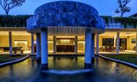 Pool at Night - Villa Cantik Pandawa - Ungasan, Bali
