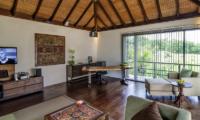 Entertainment Room - Villa Cantik Pandawa - Ungasan, Bali