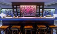 Bar Counter - Villa Cantik Pandawa - Ungasan, Bali