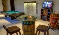 Billiard Table - Villa Cantik Pandawa - Ungasan, Bali
