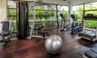 Gym - Villa Cantik Pandawa - Ungasan, Bali