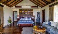 Bedroom with Sofa - Villa Cantik Pandawa - Ungasan, Bali