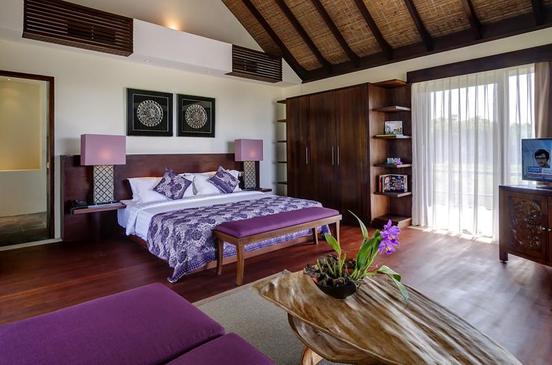 Bedroom with Seating Area - Villa Cantik Pandawa - Ungasan, Bali