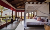 Spacious Bedroom - Villa Capung - Uluwatu, Bali