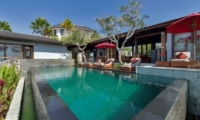 Swimming Pool - Villa Capung - Uluwatu, Bali