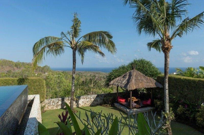 Pool Bale - Villa Capung - Uluwatu, Bali
