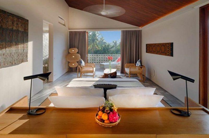 Bedroom 1 - Villa Casabama - Villa Casabama Panggung - Gianyar, Bali