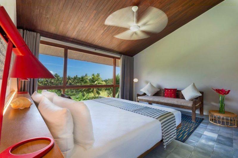 Bedroom 2 - Villa Casabama - Villa Casabama Panggung - Gianyar, Bali