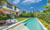Pool - Villa Casabama - Villa Casabama Panggung - Gianyar, Bali