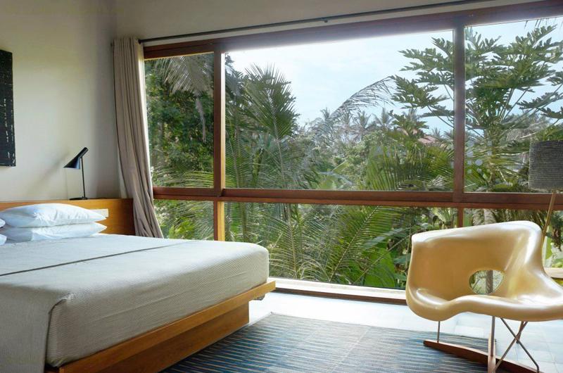 Bedroom 3 - Villa Casabama - Villa Casabama Panjang - Gianyar, Bali