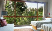 Bedroom 4 - Villa Casabama - Villa Casabama Panjang - Gianyar, Bali