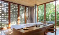 Bedroom - Villa Casabama - Villa Casabama Panjang - Gianyar, Bali