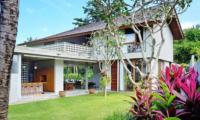 Outdoor Area - Villa Casabama - Villa Casabama Sandiwara - Gianyar, Bali
