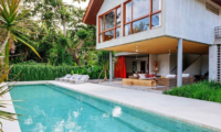 Swimming Pool - Villa Casabama - Villa Casabama Sandiwara - Gianyar, Bali