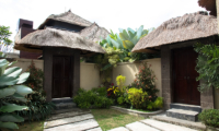 Entrance - Villa Cendrawasih Ubud - Ubud, Bali