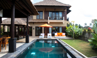 Gardens and Pool - Villa Cendrawasih Ubud - Villa Kasuari 1 - Ubud, Bali