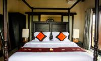 Four Poster Bed - Villa Cendrawasih Ubud - Villa Kasuari 1 - Ubud, Bali