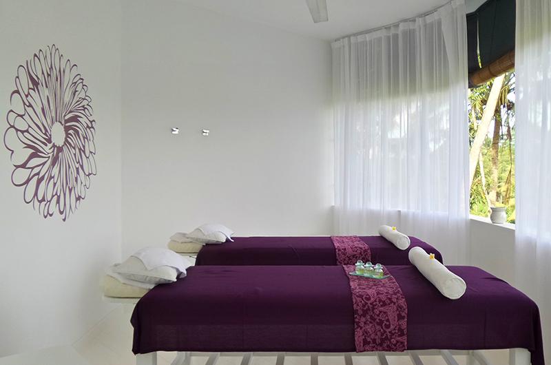 Spa - Villa Condense - Ubud, Bali