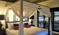 Four Poster Bed - Villa Condense - Ubud, Bali