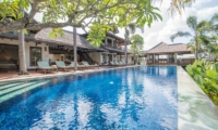 Swimming Pool - Villa Coraffan - Canggu, Bali