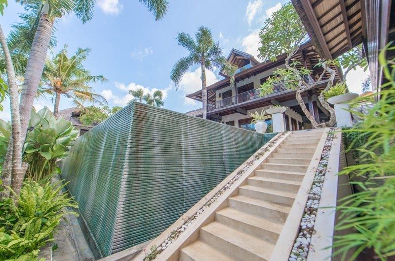 Up Stairs - Villa Coraffan - Canggu, Bali