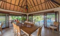 Dining Area - Villa Coraffan - Canggu, Bali