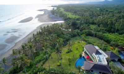 Beachfront - Villa Delmara - Tabanan, Bali
